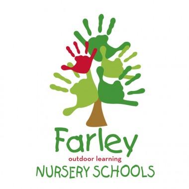 Farley Logo casestudy